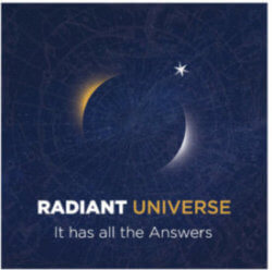 The Plumb Club Planetarium: Radiant Universe